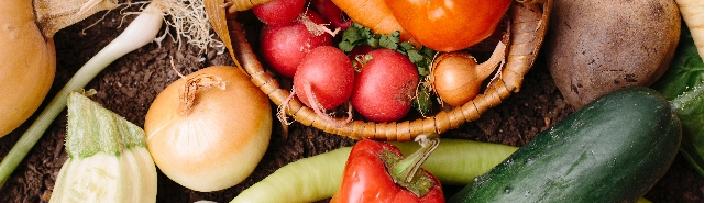 vegetabel